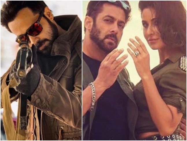 WHOA! Emraan Hashmi Roped In To Play Baddie In Salman Khan-Katrina Kaif Starrer Tiger 3