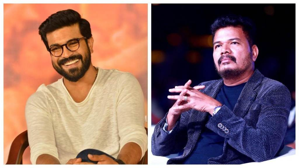 Ram Charan Joins Join Hands With Director Shankar Shanmughan For His Next, Official Announcement Is Coming Soon!