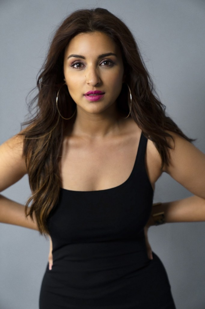 Parineeti Chopra Opens Up About How She Tapped Into The Painful Chapters Of Her Life To Deliver This Performance In The Girl On The Train