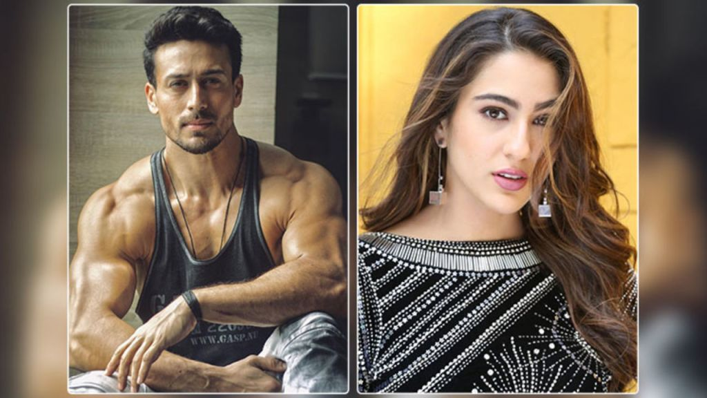 OMG! THIS Actress Will Be Seen Opposite Tiger Shroff In Baaghi 4!
