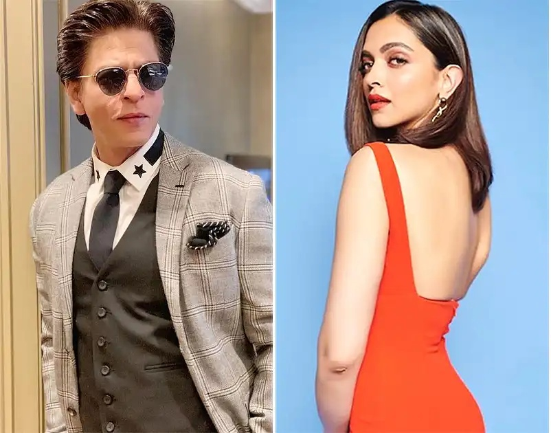 Not Shah Rukh Khan But Deepika Padukone To Play A Villain In Dhoom 4?
