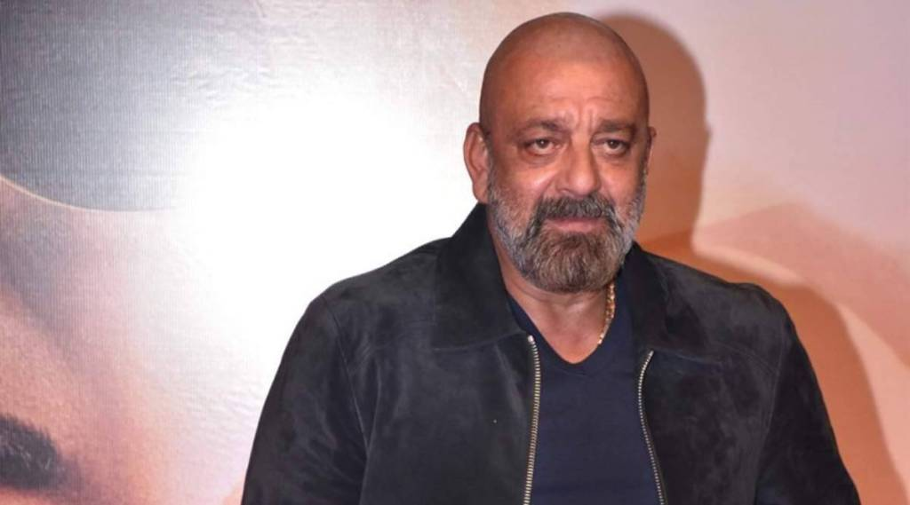 Appointed As A Global Champion For Cancer Care By The Defeat-NCD Partnership, Sanjay Dutt Opens Up About His Experience Of Dealing With Cancer At A Virtual Press Conference