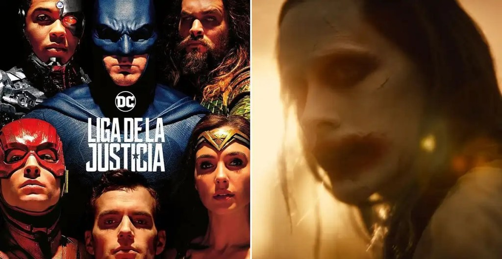 Zack Snyder's Justice League Trailer Finally Came Out & It's Fulfilling All The Expectations!
