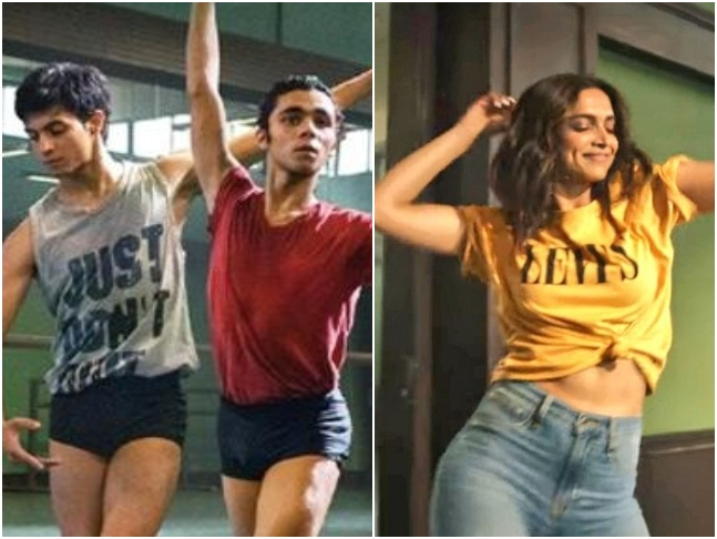The Director Of Yeh Ballet, Sooni Taraporevala Accuses Deepika Padukone's Levi's Ad As Intellectual Theft