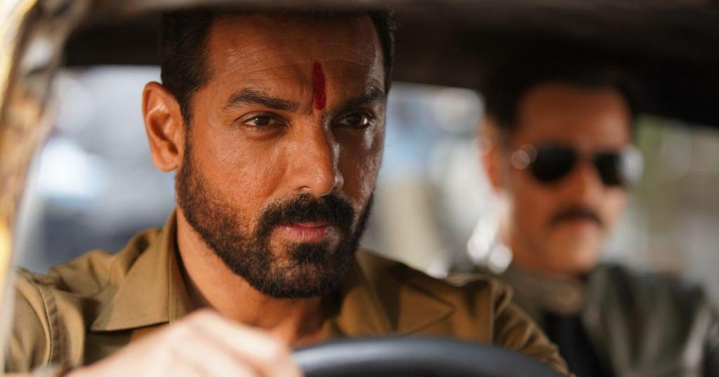 Box Office Collection: Mumbai Saga Emerges As Victorious On Day 1