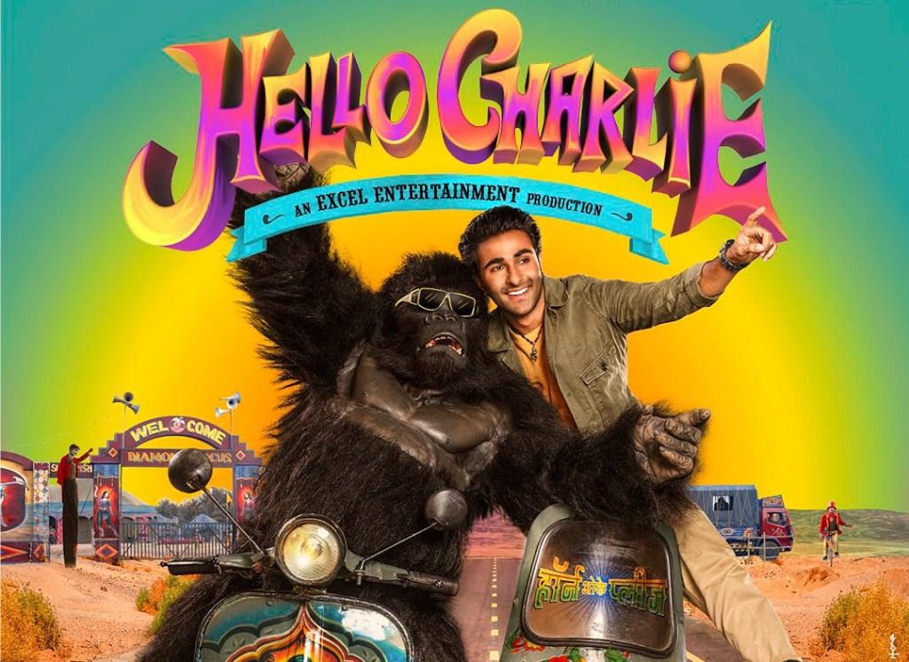 Trailer Of Aadar Jain Starrer Adventure Comedy 'Hello Charlie' To Release On March 22