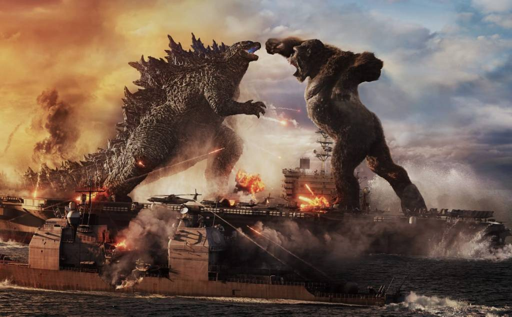 Box Office Collection: The Collection Of Godzilla Vs Kong Goes Upward On Saturday
