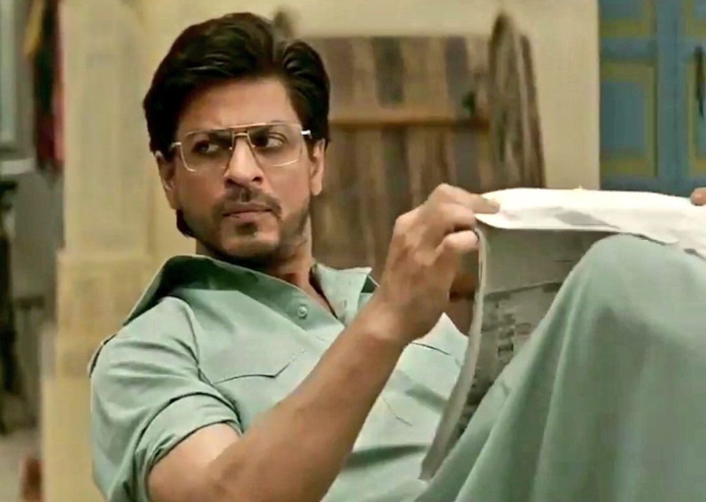 OMG! Shah Rukh Khan Is Charging This HUMONGOUS Amount For Pathan