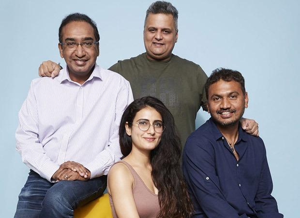 Fatima To Play Lead In The Hindi Remake Of Tamil Film Aruvi