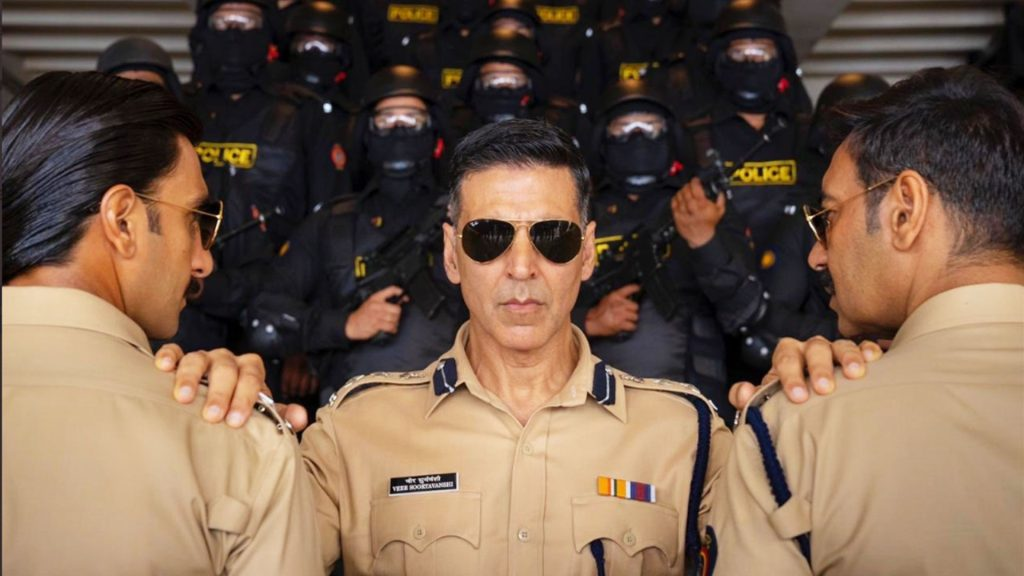 THIS Could Be The Reason For No Official Announcement Form The Makers Of Akshay Kumar's Sooryavanshi