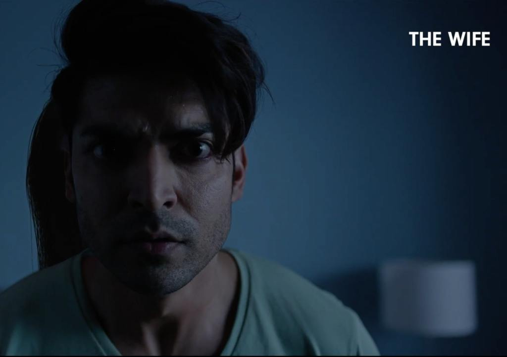 Check Out The Spine Thrilling Trailer Of ZEE5s THE WIFE
