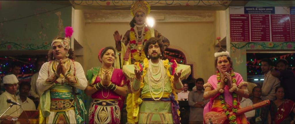 Picasso: Amazon Prime Video Is Now Streaming Its First Marathi Direct-To-Service Offering On The Service