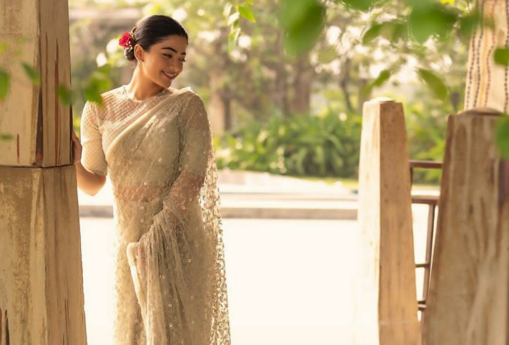 Rashmika Mandanna Makes Her Way To Become The Hottest Property On Brands' Circuit; Find Out How