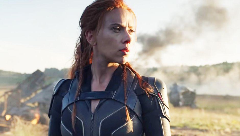 Scarlett Johansson's 'Black Widow' Rescheduled Again, Details Inside!