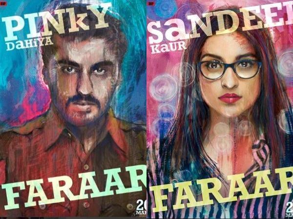 Sandeep Aur Pinky Faraar Trailer Review: Parineeti Chopra And Arjun Kapoor's Thriller Looks Raw And Edgy
