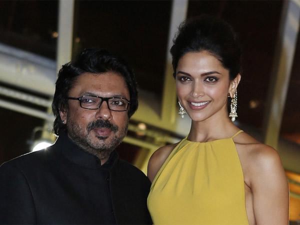 Sanjay Leela Bhansali Refused Deepika Padukone's Request To Direct Draupati? Are We Sensing A Cold War?