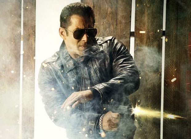 """""""If this lockdown continues, then we might have to push it to next Eid"""", Informs Salman Khan About Radhe"""