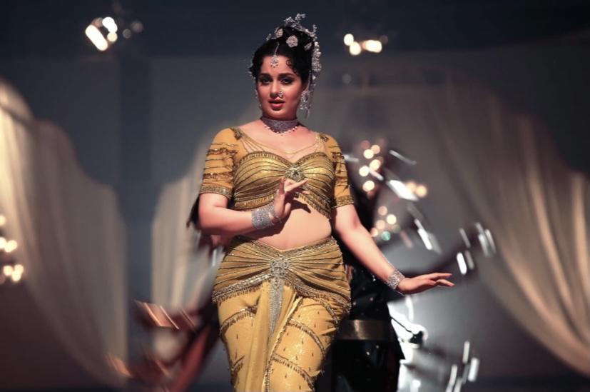 Amid The Rise In Covid-19 Cases, Kangana Ranaut Starrer 'Thalaivi' Postponed