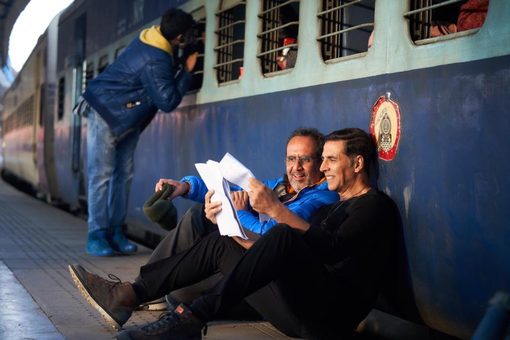 Raksha Bandhan: Zee Studios Comes On Board For This Akshay Kumar Starrer, Directed By Aanand L Rai