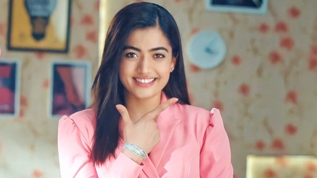 Rashmika Mandanna To Sign Her Third Bollywood Film Soon? Actress Teases Fans With Details