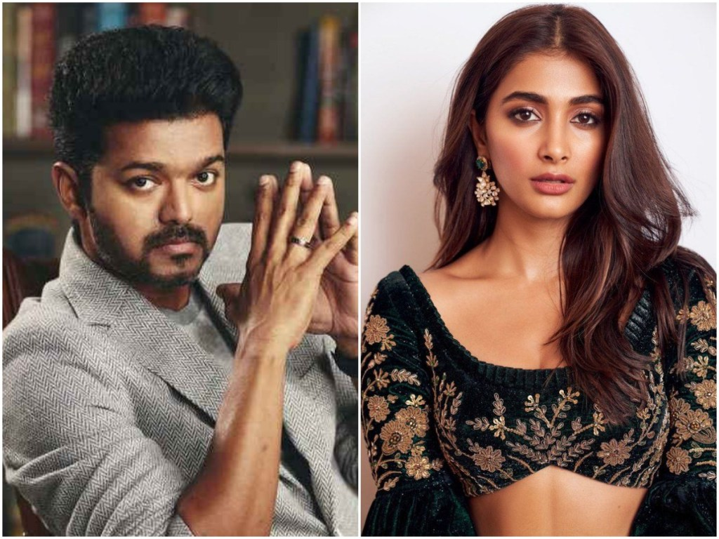 Thalapathy 65: Pooja Hegde To Get Paid A Whopping Amount For This Vijay Starrer; Deets Inside!