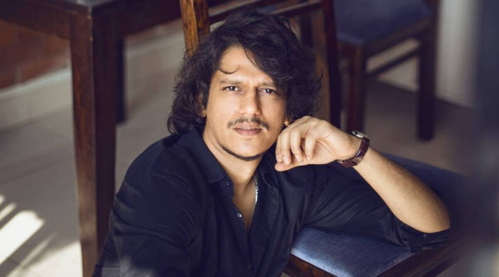 Vijay Varma Appeals To The Audience To Wear A Mask, With A Quirky Video!
