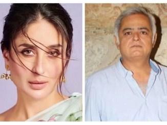 Kareena Kapoor Hansal Mehta