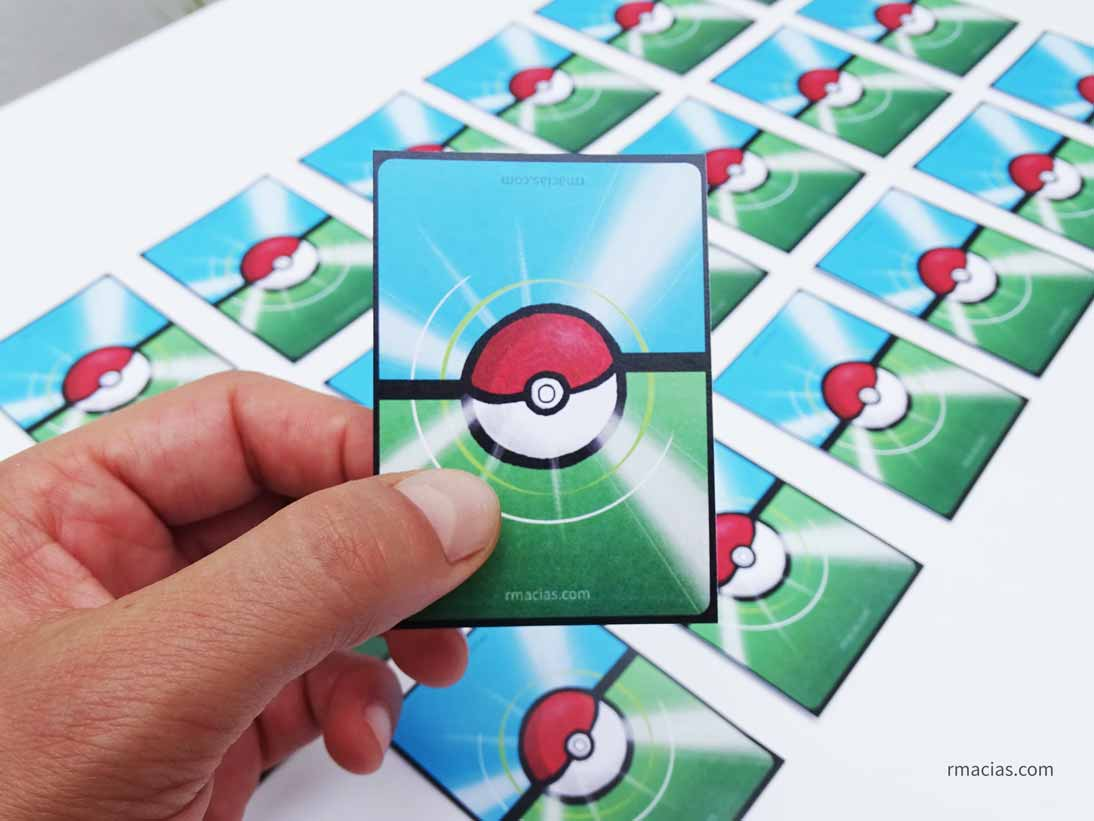 Pokémon Classroom Game for Teaching English Simple Present to Kids (ESL Game Idea) by Kids Activities Designer Rodrigo Macias