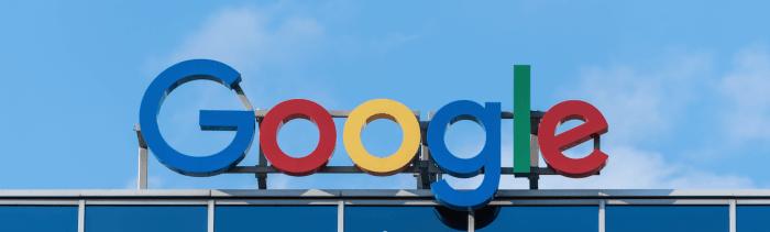 Google Déconnexion