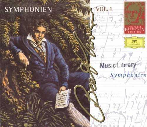 Beethoven Complete Edition (87 CD boxset, APE)