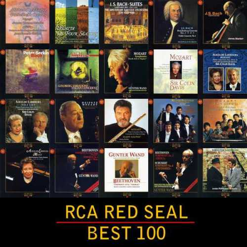 RCA Red Seal Best 100 series (FLAC)