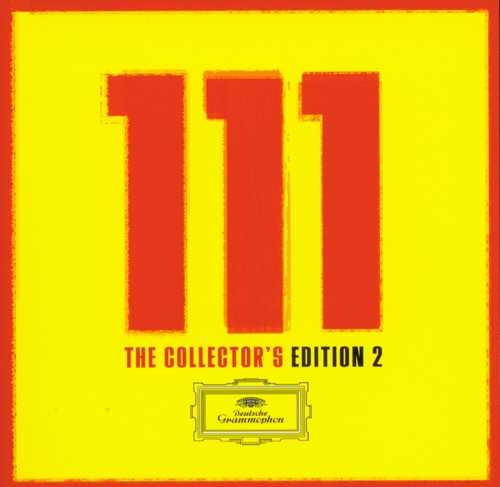 111: The Collector's Edition 2 (56 CD box set, APE)