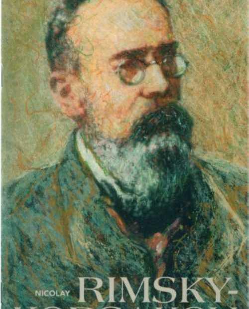 Rimsky-Korsakov – Life and Work (4CD, FLAC)