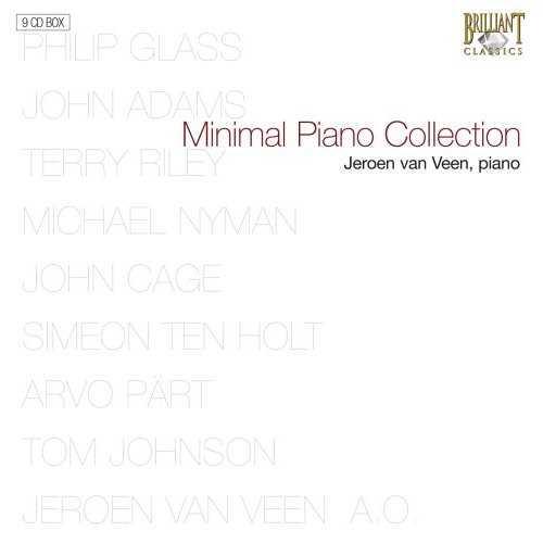 Minimal Piano Collection vol.1.2 (20 CD + CD-ROM, FLAC)