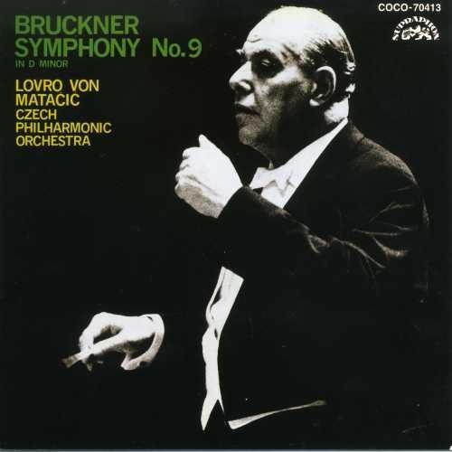 Matacic: Bruckner - Symphony no.9 (APE)