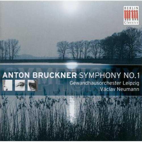 Neumann: Bruckner - Symphony no.1 (FLAC)
