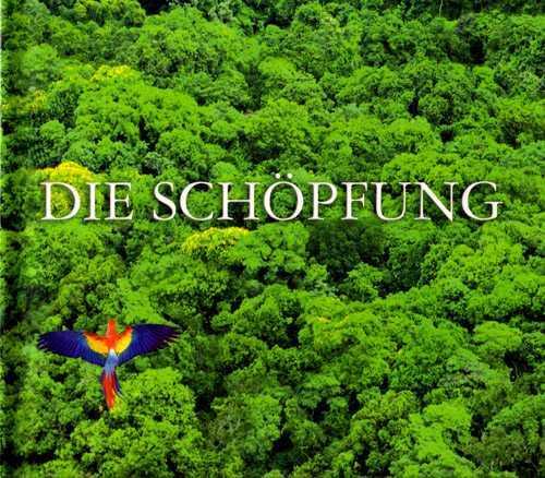 Weil: Haydn - Die Schöpfung (2 CD, FLAC)