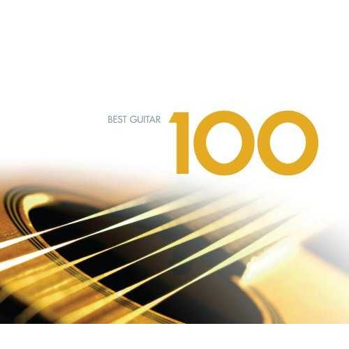 Best Guitar 100 (6 CD box set, FLAC)