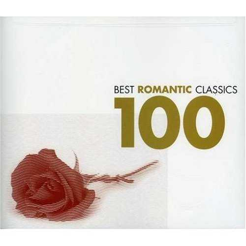 100 Best Romantic Classics (6 CD box set, FLAC)