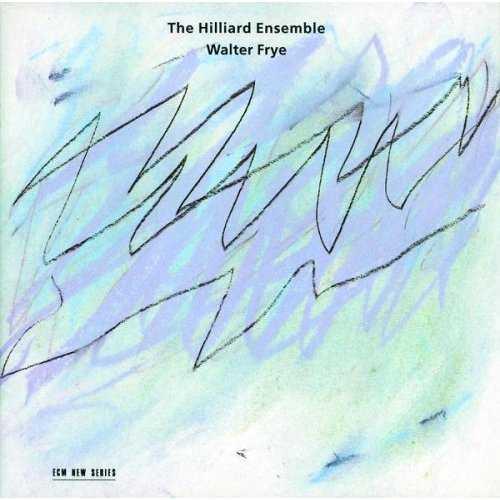 The Hilliard Ensemble: Walter Frye (APE)