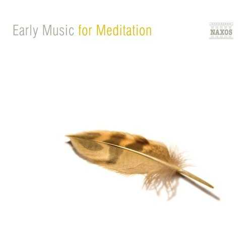 Early Music for Meditation (APE)