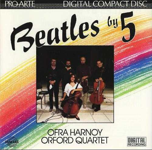 Beatles By 5 (FLAC)