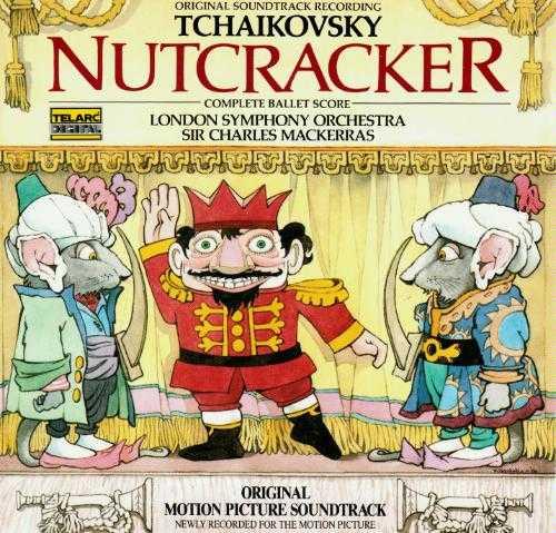 Mackerras: Tchaikovsky - The Nutcracker (2 CD, APE)
