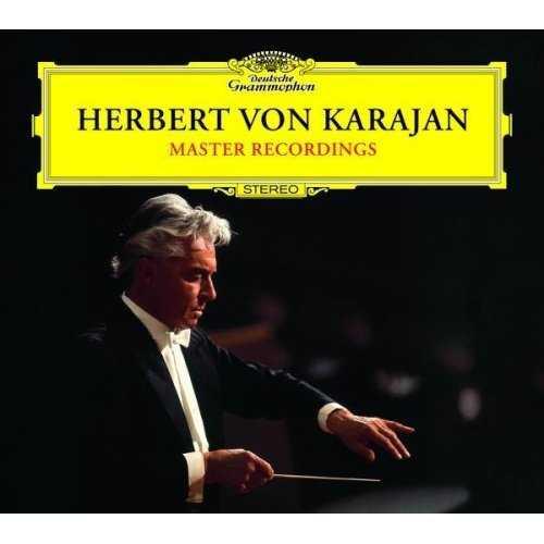 Herbert von Karajan: Master Recordings (10 CD box set, APE)