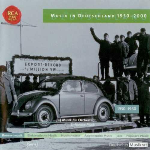 Musik fur Orchester 1950-1960 (APE)