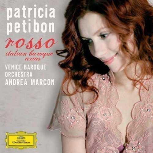 Petibon: Rosso. Italian Baroque Arias (FLAC)