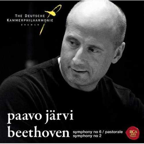 Jarvi: Beethoven - Symphony No. 6, No. 2 (FLAC)