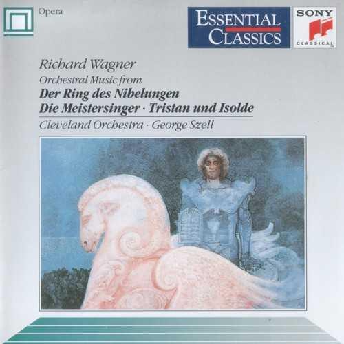 George Szell - Richard Wagner (FLAC)