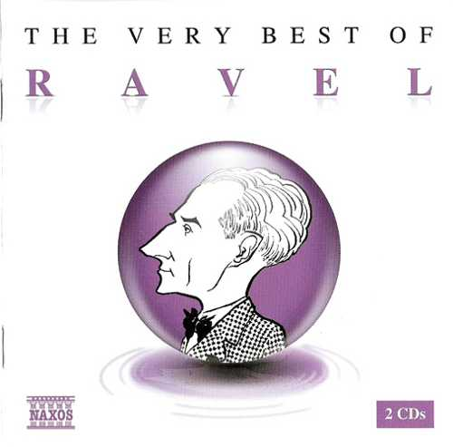 The Very Best Of Ravel (2 CD, FLAC)