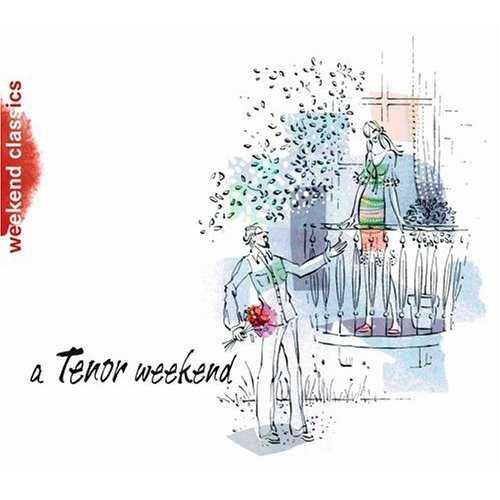 A Tenor Weekend (APE)